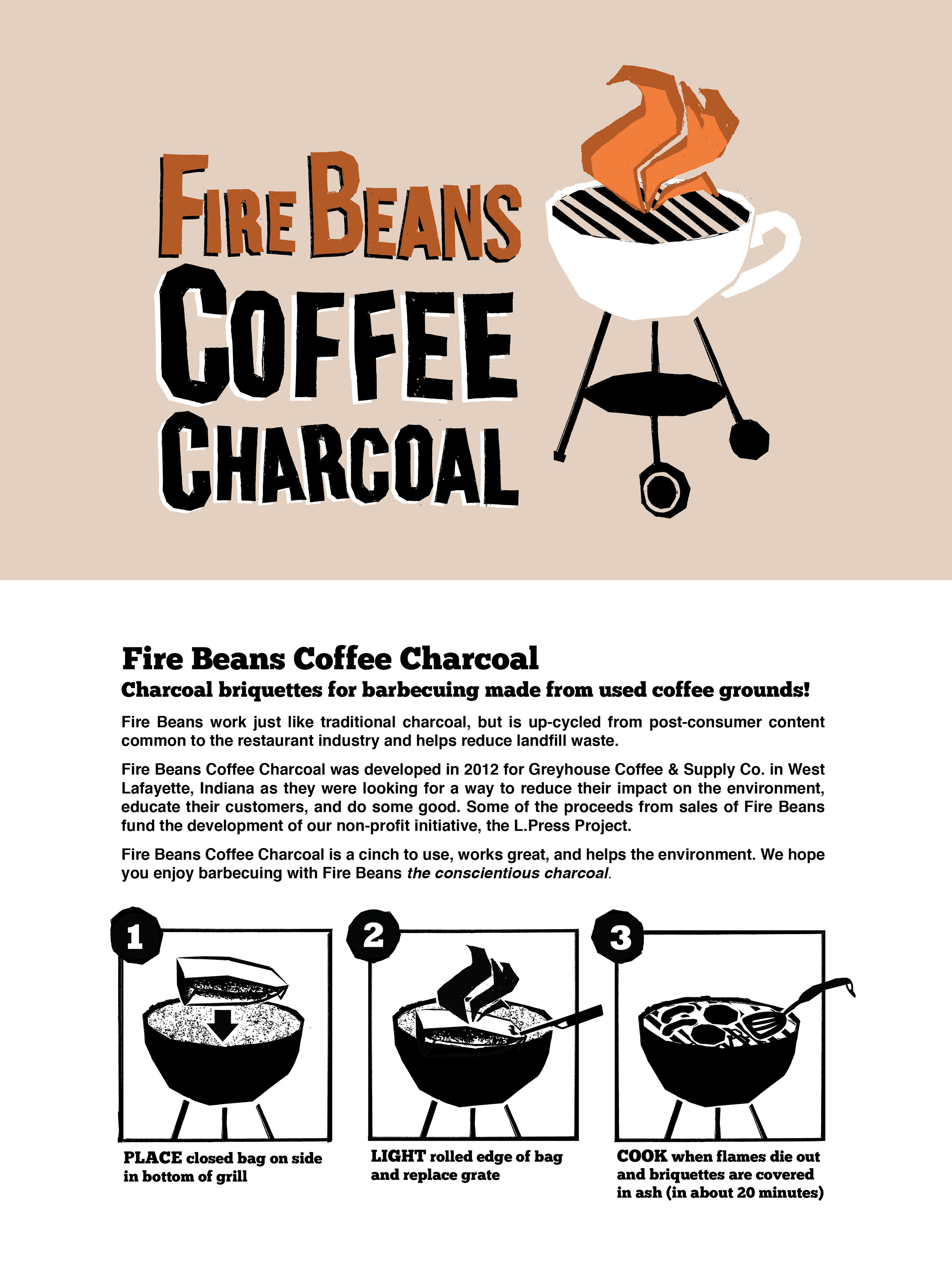 coffee-charcoal-instructions