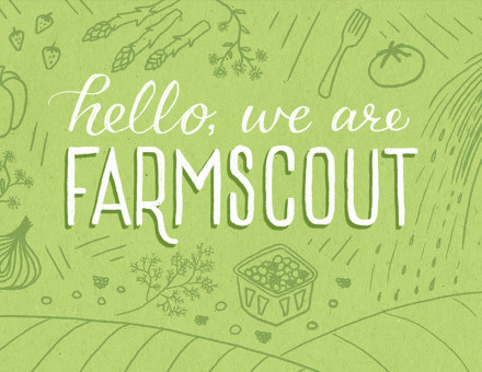 Farmscout Web Banner